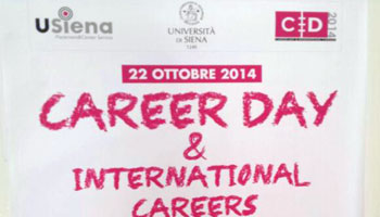 Knowità - Career Day Siena