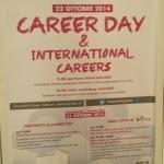 Knowità - Career Day Siena 2014