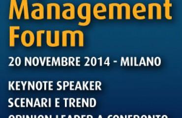 Knowità - Top Management Forum 2014