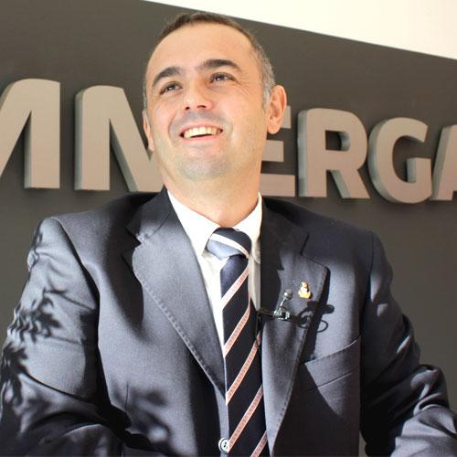 Ettore Bergamaschi