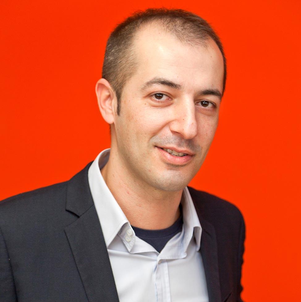 Davide Giarolo